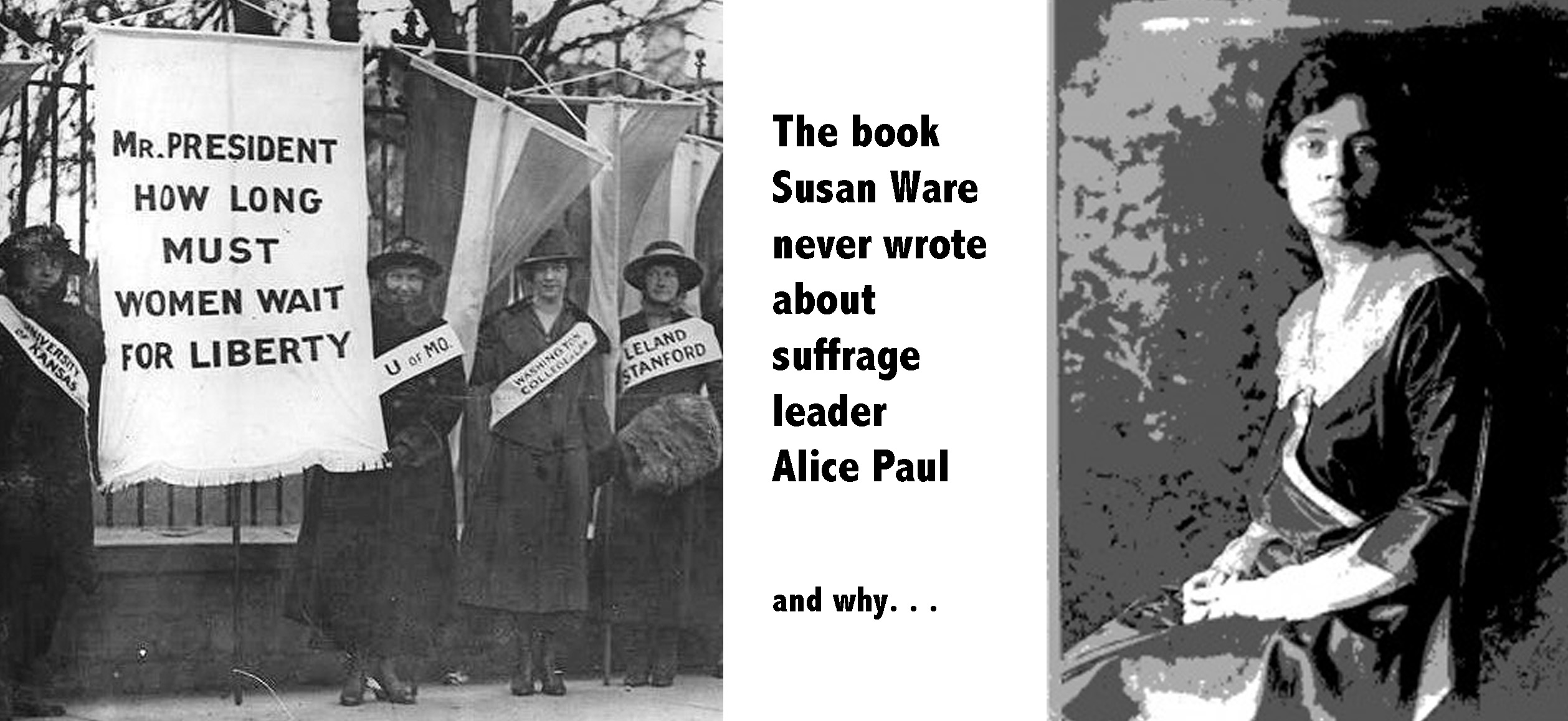 a biography of alice paul Complete alice paul 2017 biography alice paul family, childhood, life achievements, facts, wiki and bio of 2017.