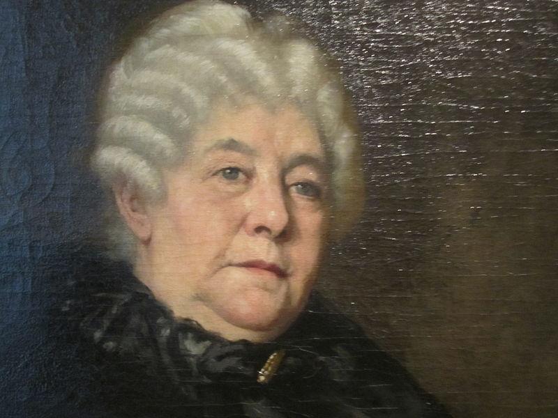 Virtual birthday parties for suffrage leader Elizabeth ...