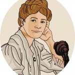 Edna Buckman Kearns