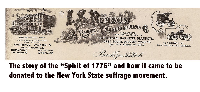 I.S. Remson Compnay