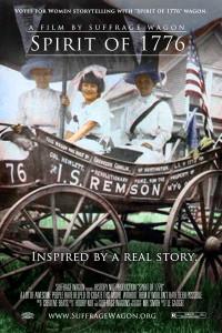 Wagon film poster