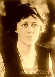 Doris Stevens