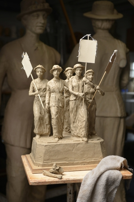 Tennessee sculpture