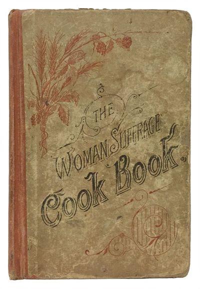 Suffrage cookbook