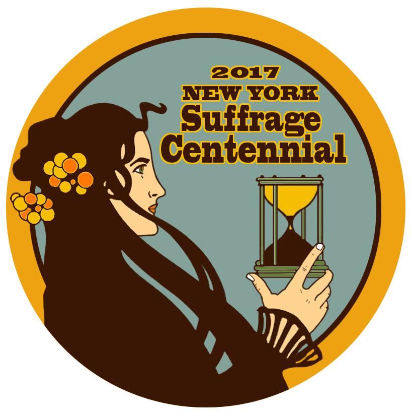 NYS Suffrage Centennial