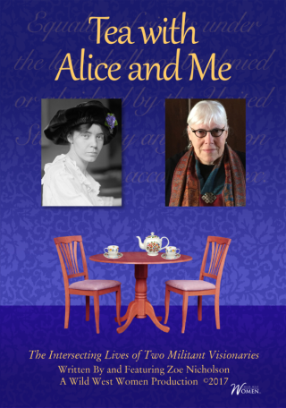 """Alice and Me"""