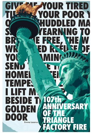 107th anniversary
